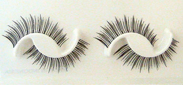 Madame Madeline Revlon Short Natural False Eyelashes