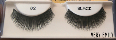 Madame Madeline Modlash 81 Falsies