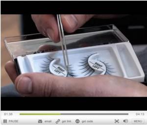 revlon defining lashes