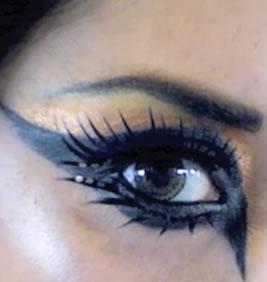 Ardell Fright Night Cleopatra Lash Kit - MadameMadeline