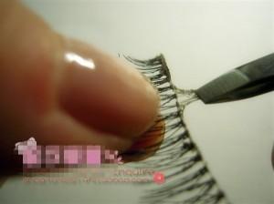 eyelash madeline