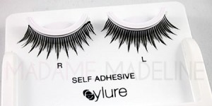 Self Adhesive Lashes Katy Perry