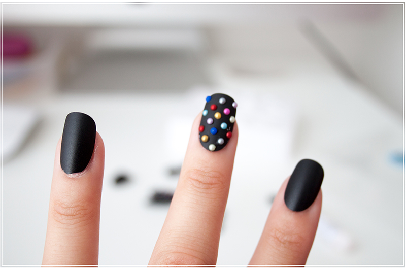 Natural-looking Nails May be
