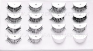 Andrea Strip Lashes