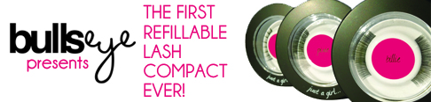 Bullseye False Lash Compact