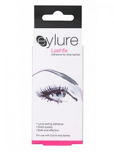 eylure-lashfix-adhesive for eylure lashes from madame madeline