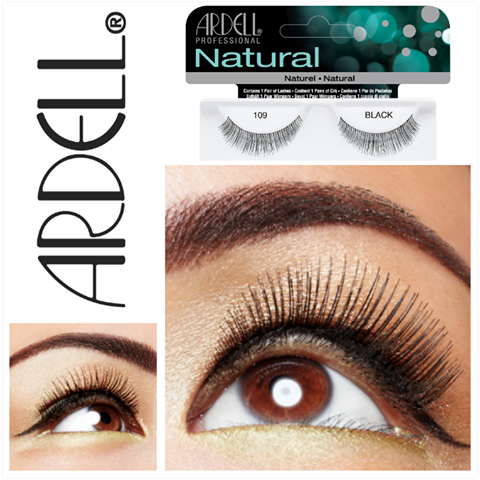ardell fashion 109 lashes