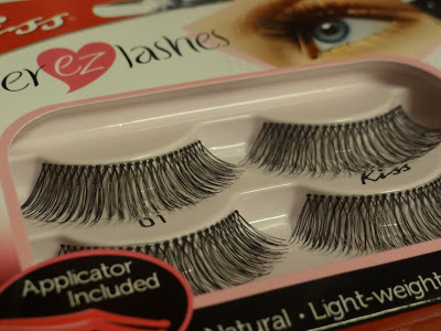 Ardell Kiss Ever Ez Lashes