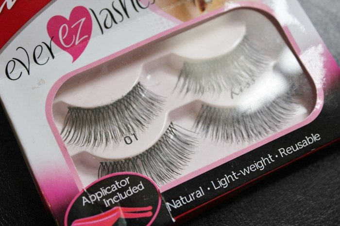 Cheap Kiss Ever Ez False Lashes