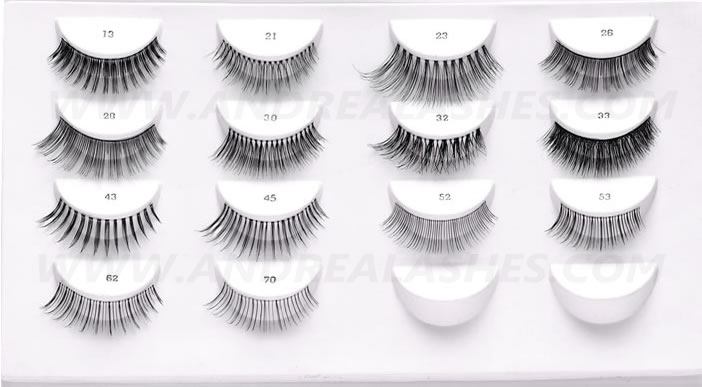 Buy celebrity eyelashes