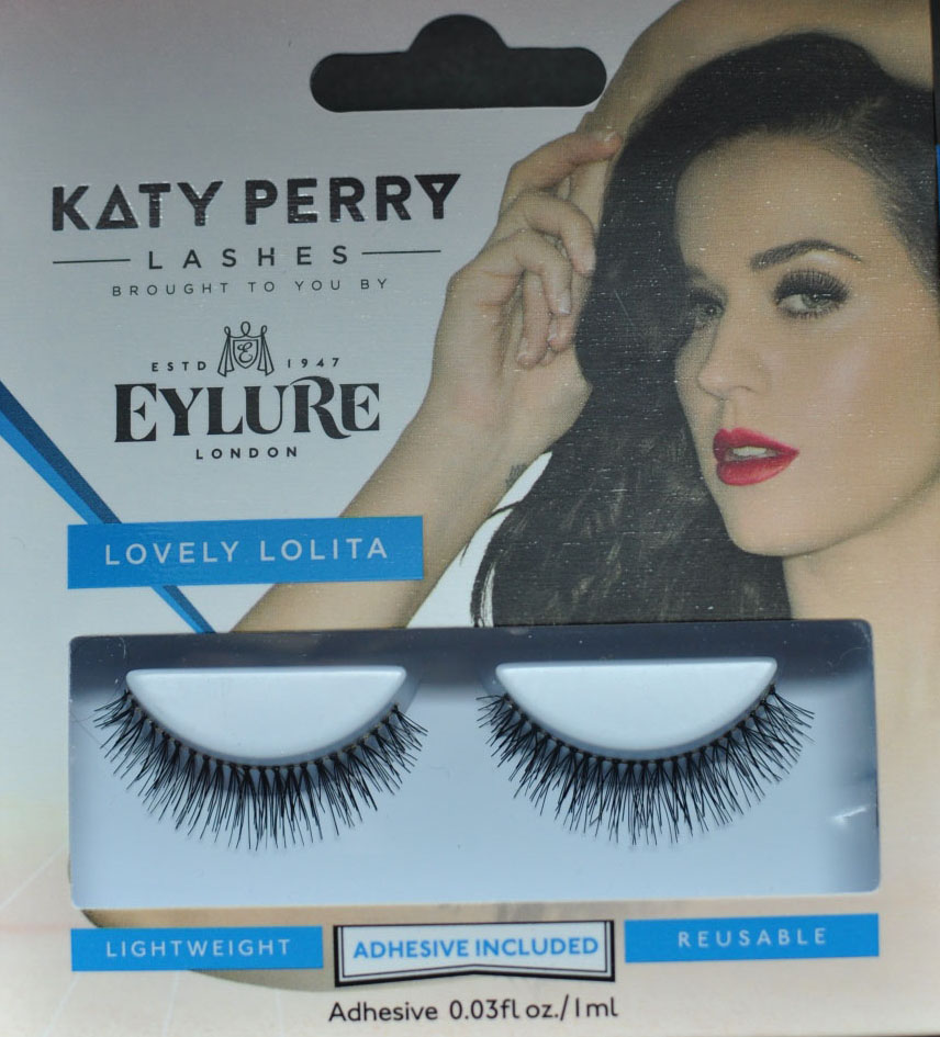 Katy-Perry-Eyelure-Lashes-Lovely-Lolita-madamemadeline.com