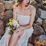 wedding makeup lashes