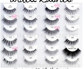 ardelllashes