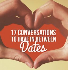 17 dates