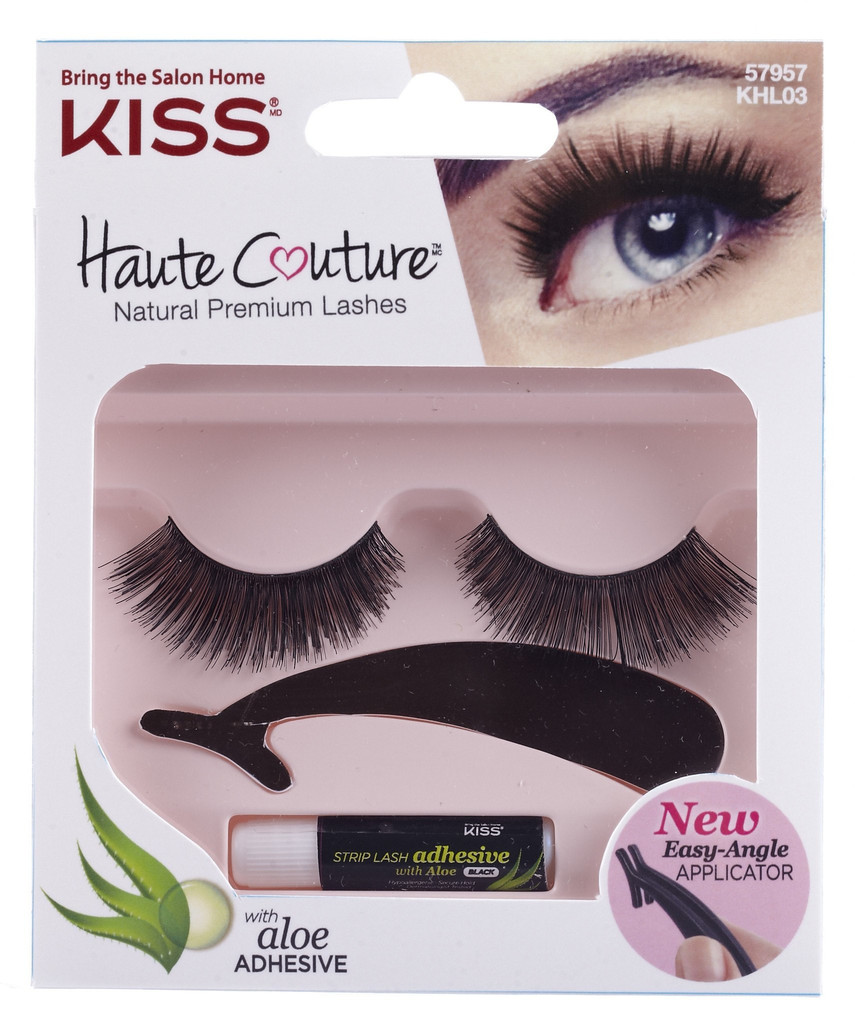 7 Kiss Eyelashes That Fashionistas Adore