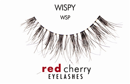 Red Cherry WSP Lashes