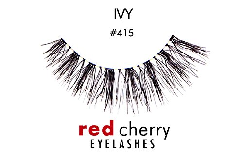 red cherry 415 ivy madame madeline lashes