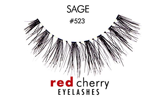 Red Cherry 523 eyelashes