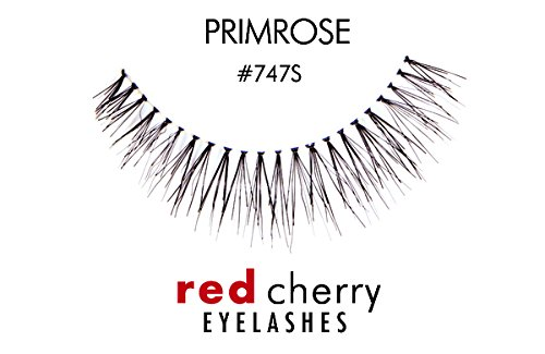 red cherry 747s primose madame madeline lashes