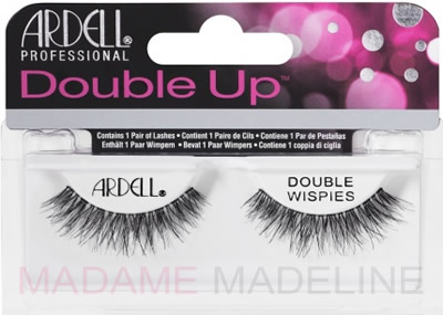 Ardell-Double-Up-Wispies-lashes-madame-madeline
