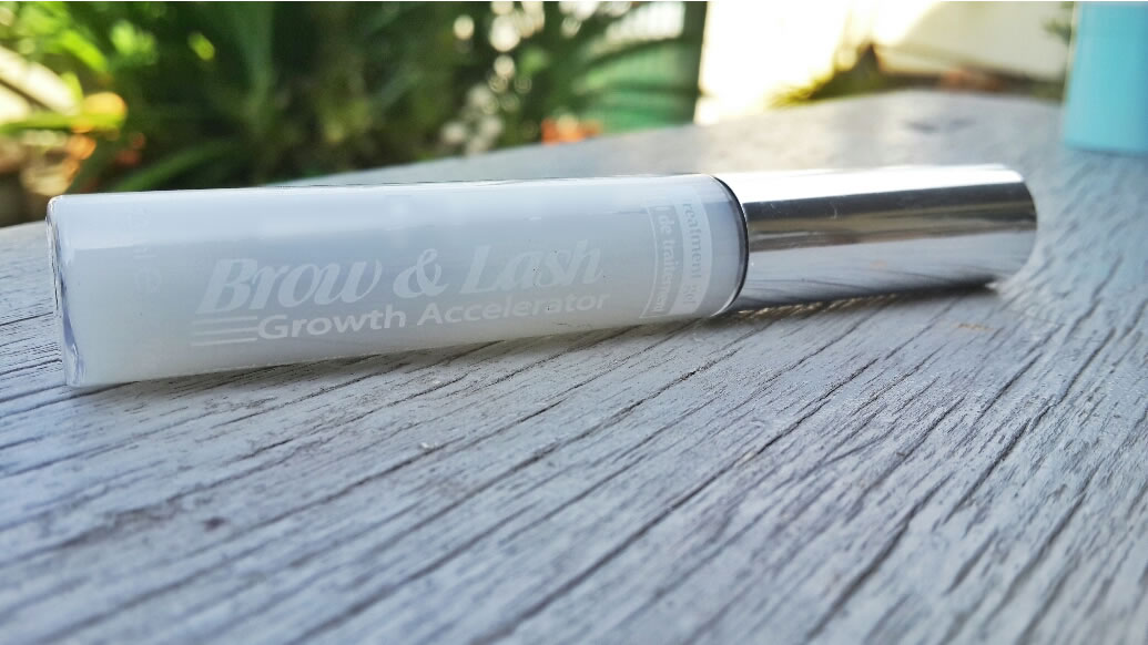 concentrated serum of multi-proteins for lash and brows