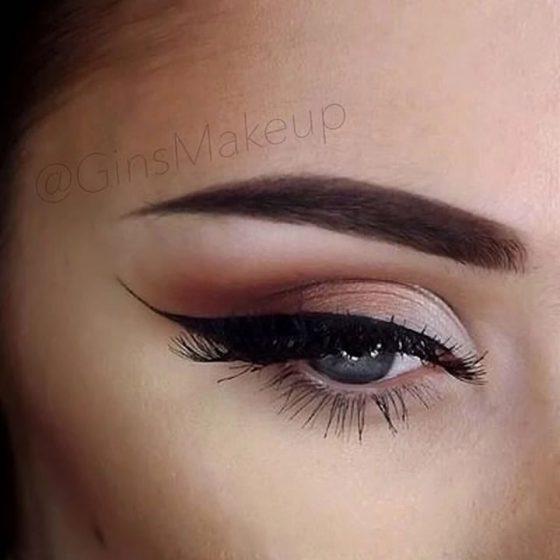 Eye Makeup Tips For Beginners Falseeyelashes