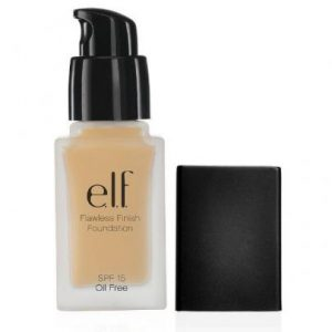 ELF Flawless Finish Foundation SPF,