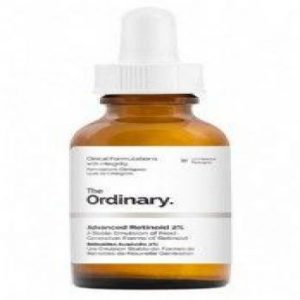 The Ordinary Skincare Advanced Retinoid 2% Serum,