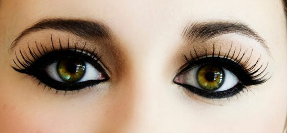 Eyes Look Younger