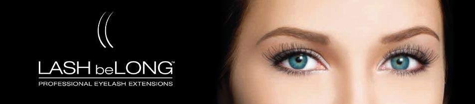 Lash belong Professional Eyelash Extensions - madamemadeline lashes