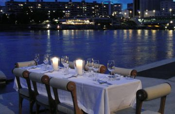 Romantic Dinner ​6 Awesome Ways To Propose Your Love