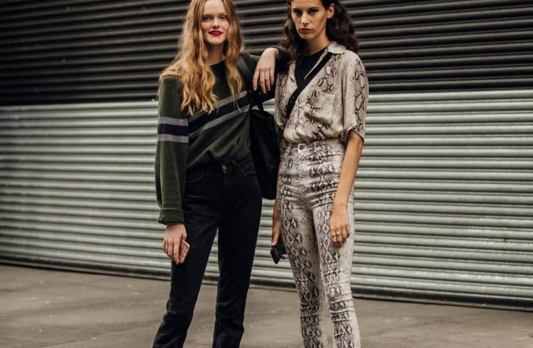 NYC Fashionistas