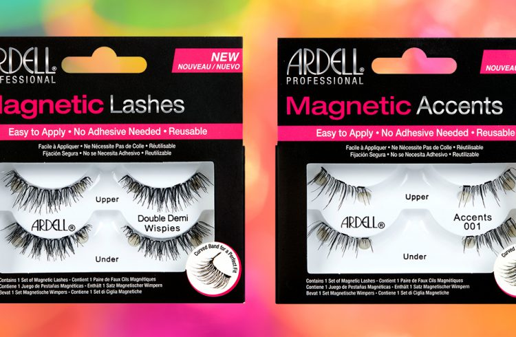 Expertly Apply Magnetic Lashes