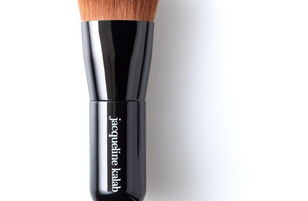 Kalab Foundation Brush