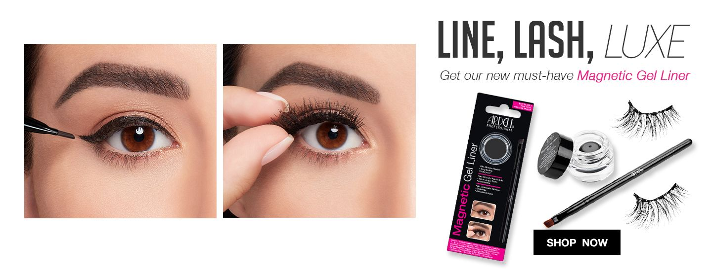ardell magnetic liner lashes