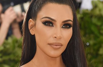 what-lashes-kim-kardashian-wear