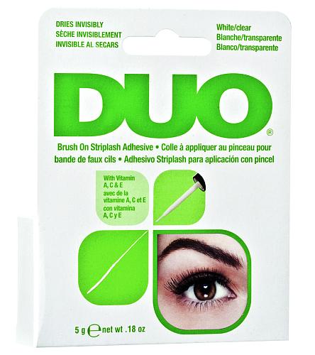 DUO Brush On Striplash Adhesive (0.18oz)