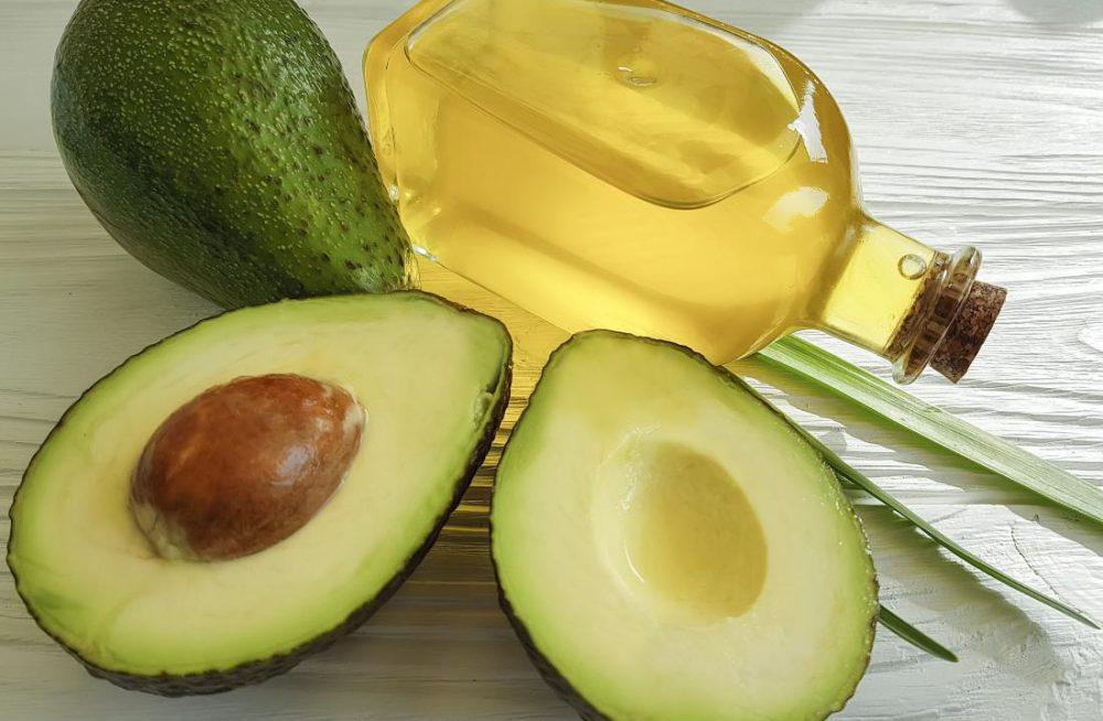 Avocado for face glow